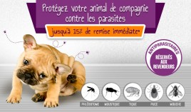 Promotion Antiparasitaire
