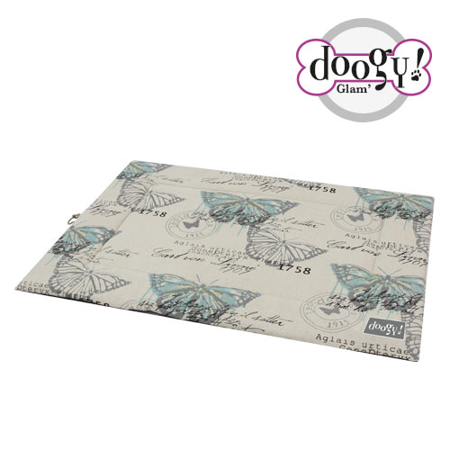 Tapis Butterfly